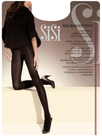 Колготки SISI MICROCOTTON 160