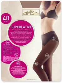 Колготки OMSA SUPERLATIVA 40